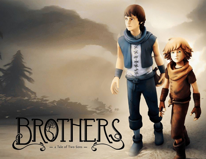 Нашумевшее приключение Brothers: A Tale of Two Sons выйдет на Nintendo Switch action,adventures,brothers: a tale of two sons,nintendo switch,Приключения