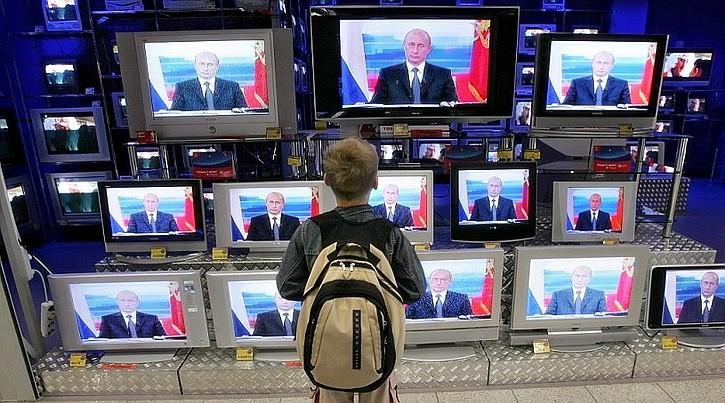 Война телевышек