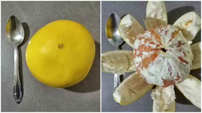 Как не переплачивать за шкурку фруктов и овощей