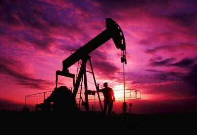 Цены на нефть перешли в плюс, рост котировок наблюдается 4-ю неделю подряд