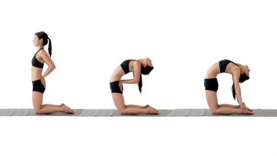 6 эффективных упражнений, которые избавят от боли седалищного нерва