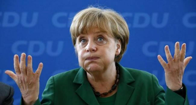 Меркель: на партнерство между ЕС и США полагаться больше нельзя