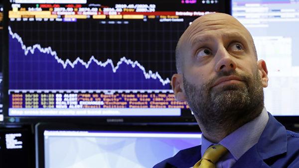 Moody's предсказало крах фин…