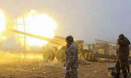 Украина: война как майдан.
