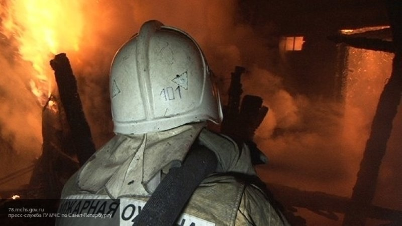 Власти Москвы сообщили, что возгорание на ТЭЦ ликвидировано