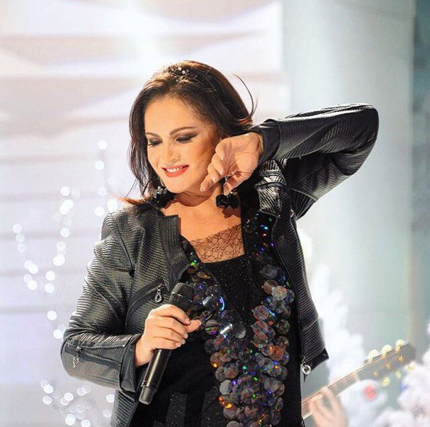 Песня Софии Ротару, которая стала ее визитной карточкой. Давайте вспомним вместе!