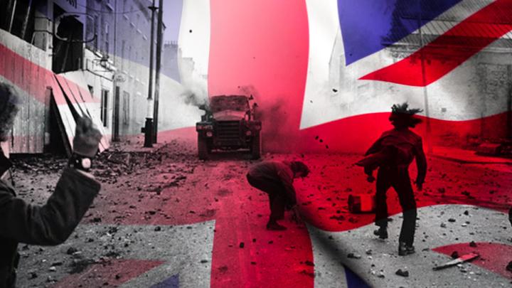 Отбросит ли Brexit Ольстер на 50 лет назад?