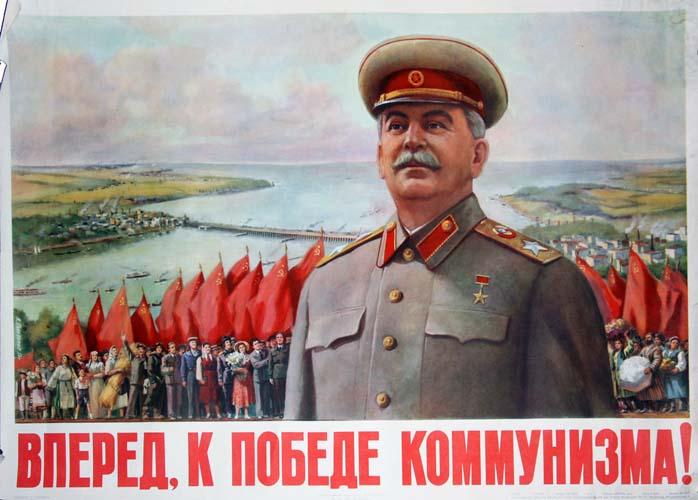 Вот почему СССР строил коммунизм:  ученые выяснили, что жизнь без цели вредна для здоровья Война и мир