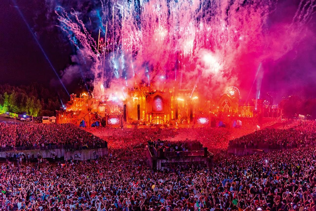 Главные фестивали лета 2018