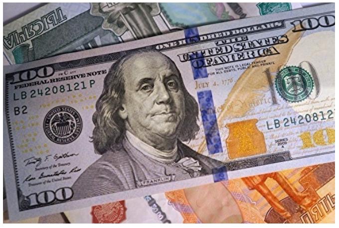 Отток капитала из России в 2020 вырос почти на 70%