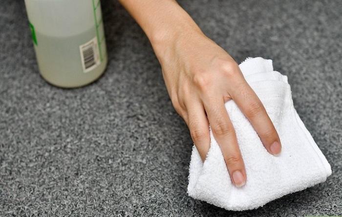 10 секретов быстрой уборки при помощи обычной газировки
