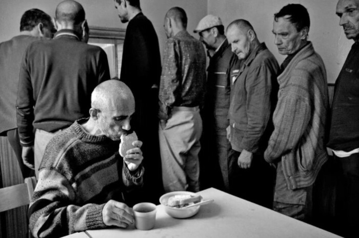 История психиатрических лечебниц России: от юродивых до карательной психиатрии интересное,интересные люди,интересные факты,история,ужас,факты,шок