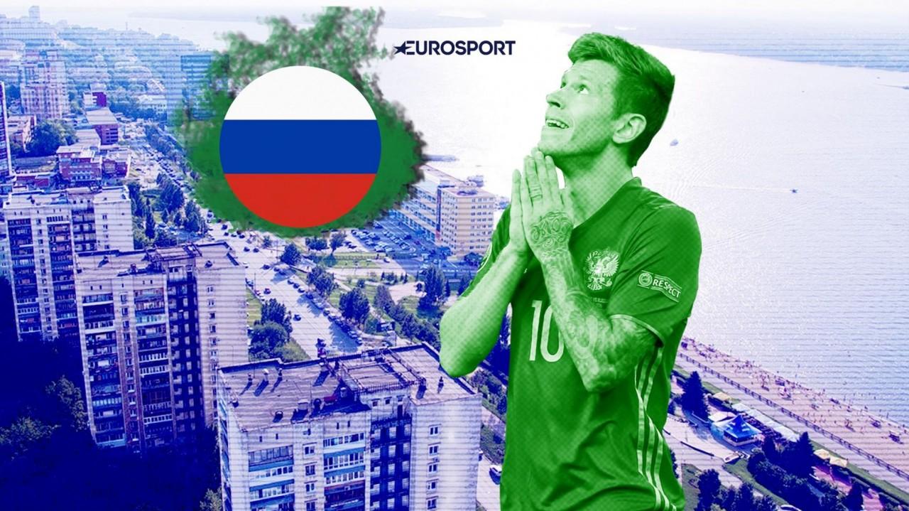 Роснадзор. Какая Россия сыграет на ЧМ-2018