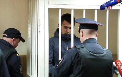 """""""Егорьевский стрелок"""" оспорил результаты баллистической экспертизы"""