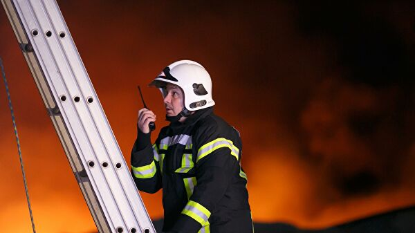 В ночном клубе Новокузнецка произошел пожар после конфликта с охраной Лента новостей