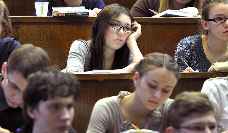 Искусственный интеллект будет следить за оппозиционно настроенными студентами