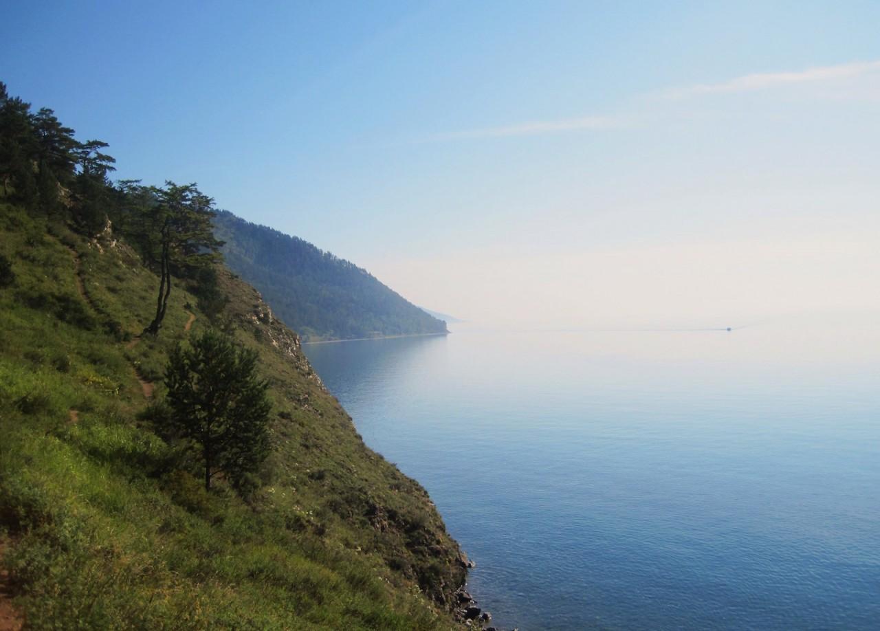 Байкал. красота, природа, россия