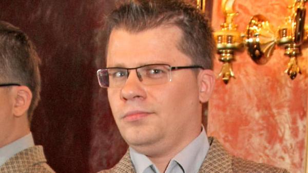 Гарик Харламов потерял отца
