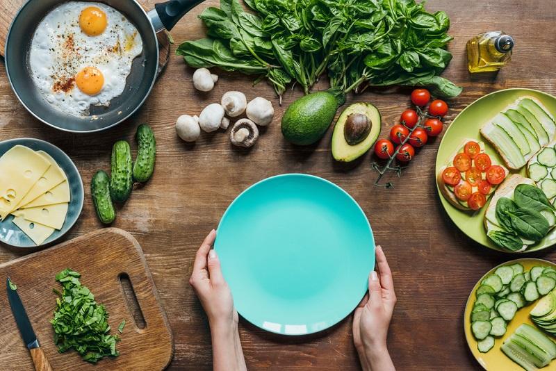 Почему важно употреблять достаточное количество жиров ежедневно