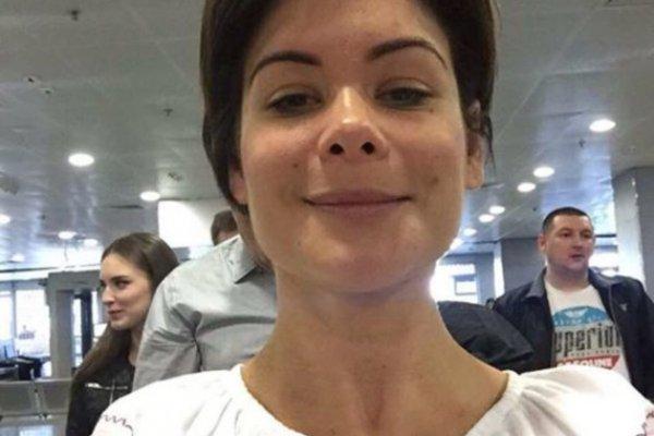 Мария Гайдар решила сбежать, почувствовав перемены на Украине