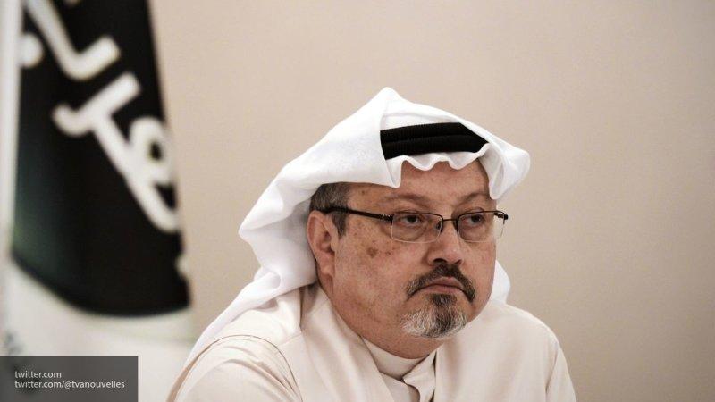 В G7 призвали наказать всех виновных в исчезновении саудовского журналиста Джамаля Хашукджи