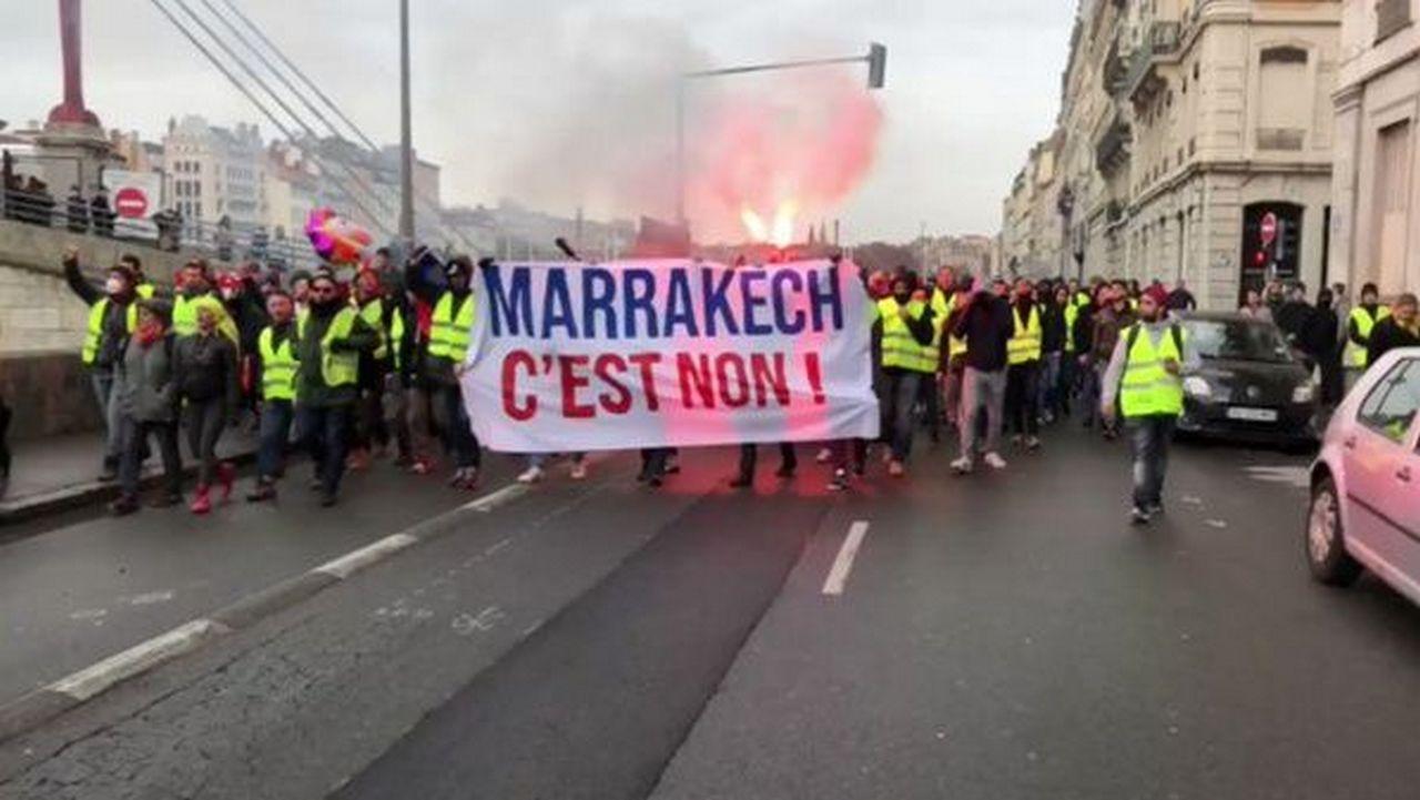 Пакт Марракеша – будущее, которое уже наступило