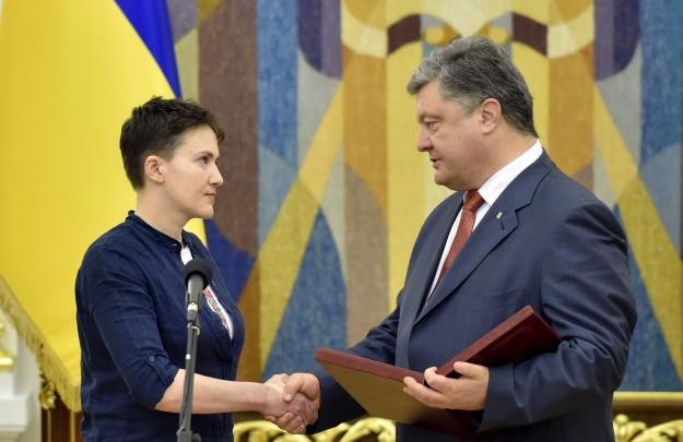Анатолий Вассерман: Освобождение Савченко - ошибка, которая обернется большой кровью