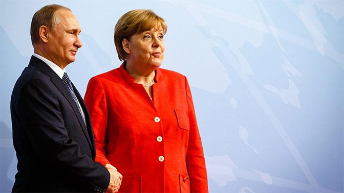 После встречи с Путиным Меркель срочно объявила по Донбассу; на помощь ополчению пришла неожиданная сила