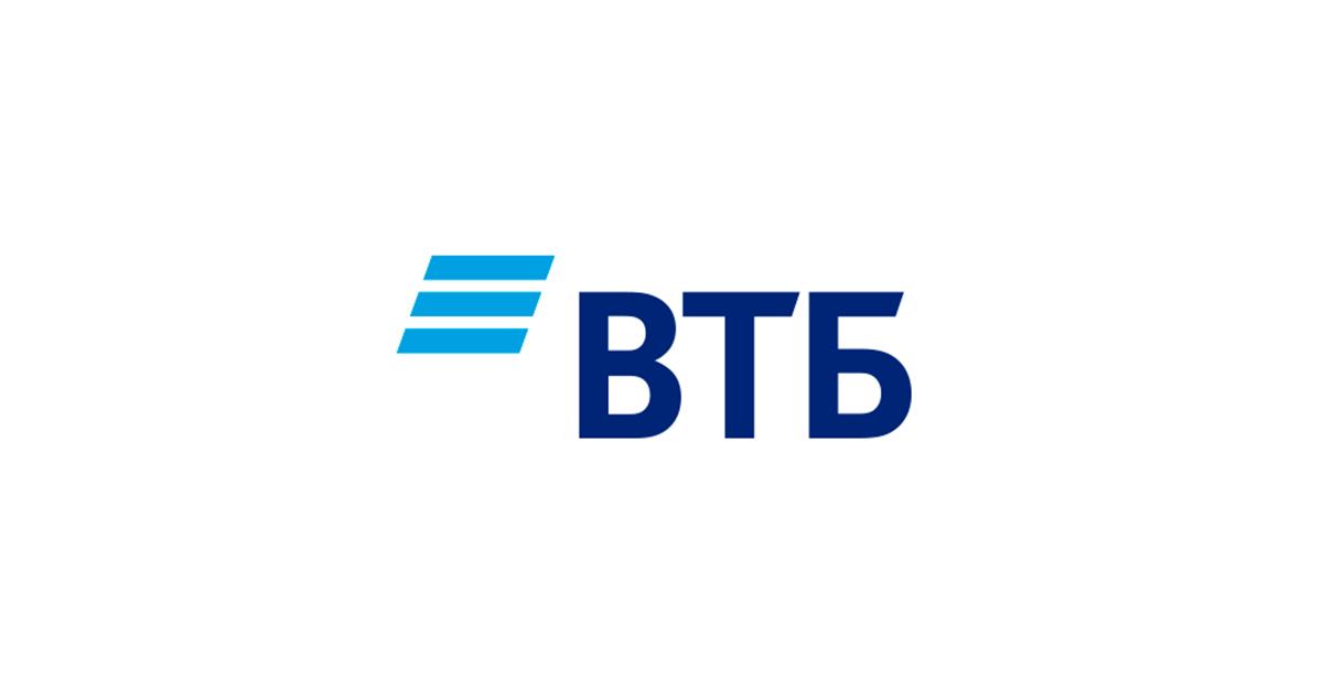 ВТБ показал новый логотип