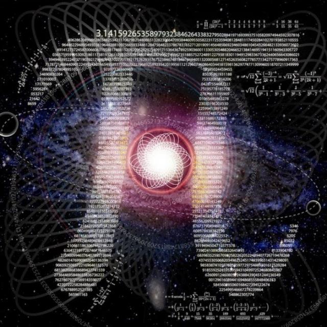Почему NASA до сих пор использует число «ПИ» всего лишь с 15 знаками после запятой, хотя его уже вычислили до 31,4 трлн