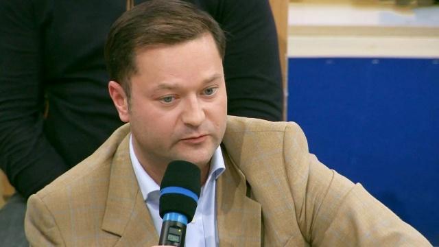 Никита Исаев заявил об отказ…