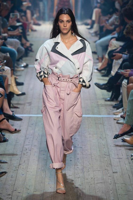 Isabel Marant коллекция | Коллекции весна-лето 2019