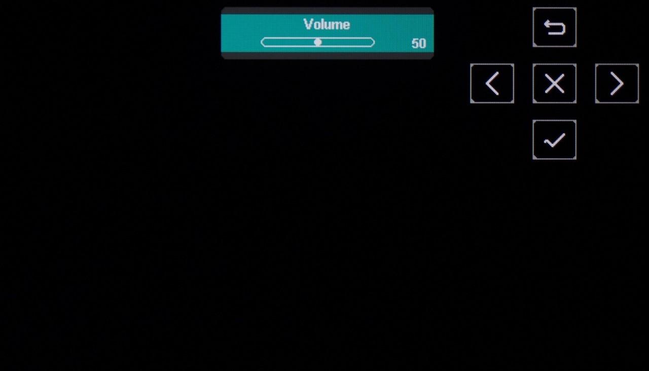 Обзор ViewSonic VX4380-4K