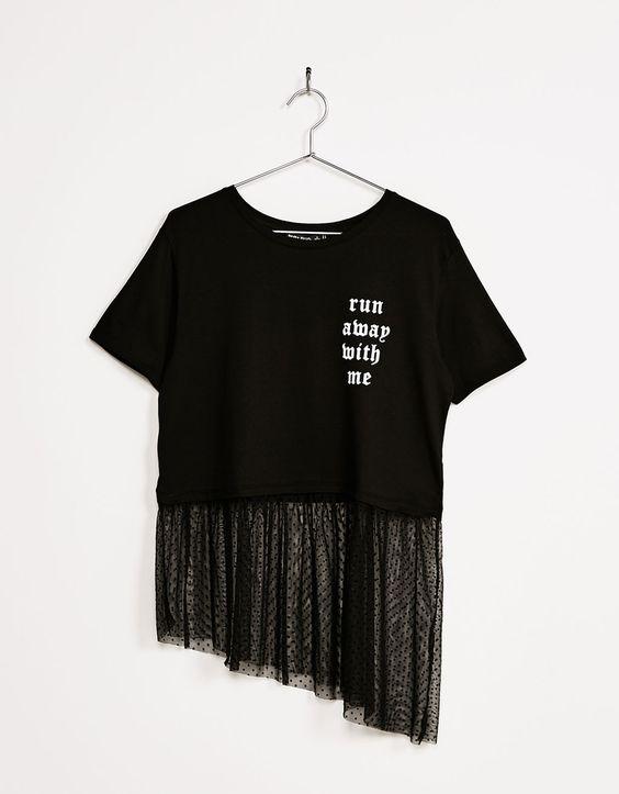 Про футболки: шьём и переделываем одежда,переделки,своими руками