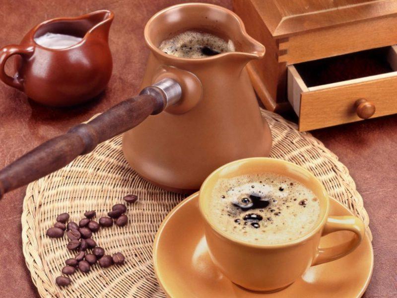Самые распространенные ошибки при варке кофе