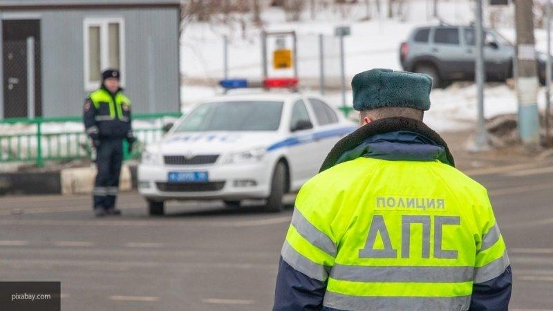 Инспекторы ДПС приняли роды в своей машине на юго-западе Москвы
