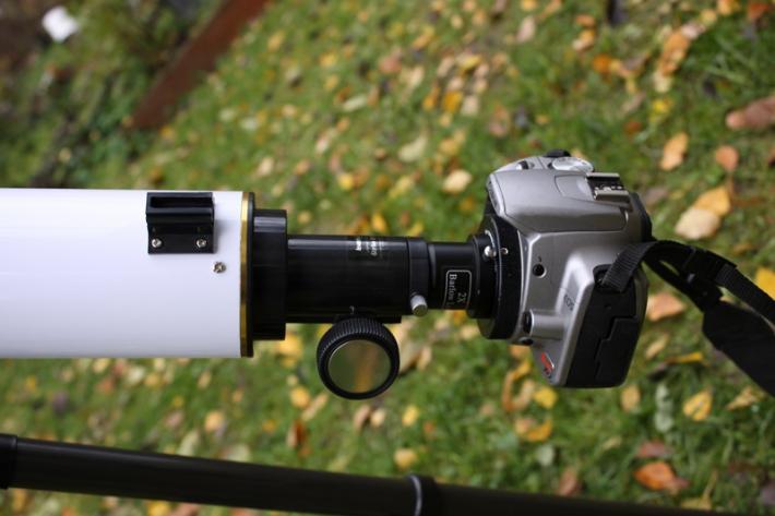 Photo10 Телескоп под микроскопом: как он работает?