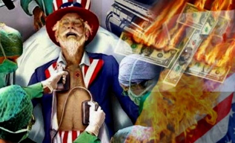 Американцы проиграют Третью мировую войну – советник Путина