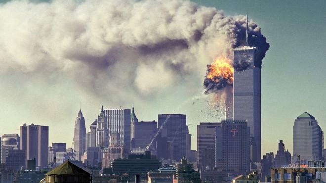 США проведут траурные мероприятия в память о жертвах терактов 11 сентября Общество