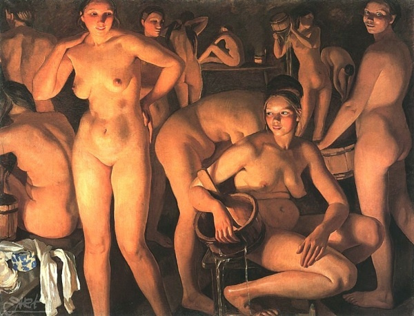 Шедевры русских живописцев — увлекательный тест