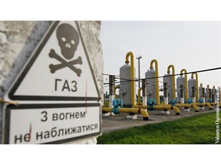 Война за газ вступила в решающую фазу