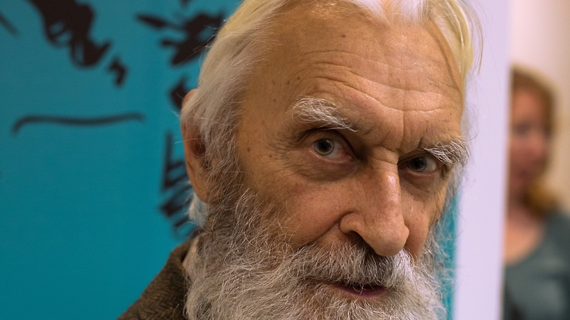 В Москве умер академик Виталий Костомаров