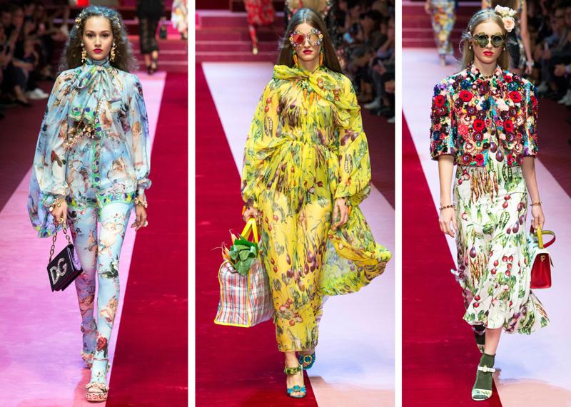 6 самых романтичных и модных трендов весны