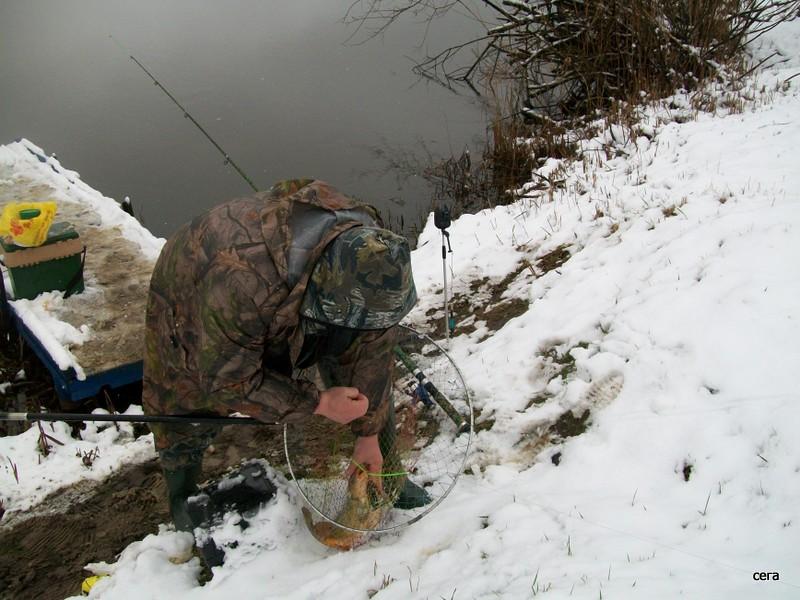 Рыбалка по весне на платнике