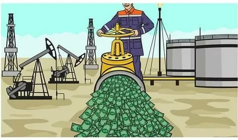 Причины по которой правительство не тратит нефтедоллары на людей новости,события