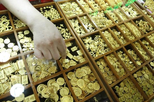 Хорошая неделя для золота становится еще лучше