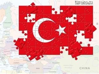 Турция в 2018 году: война на пороге?