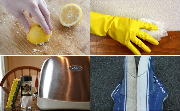 20 элементарных способов упростить уборку дома, о которых никто и не догадывался
