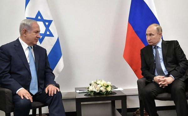 Нетаньяху обманул Путина. Те…