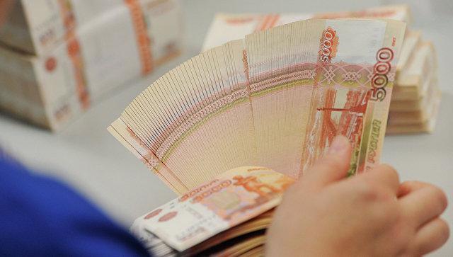 Представьте, как выглядела бы средняя зарплата в России без учёта миллеров, сечиных и депутатов...